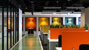 HSL Constructor Singapore Office