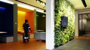 Meeting Pods Offce Design at Sanli