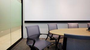 Meeting Room Design for Bukit Sembawang