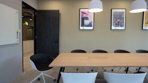 Meeting Room Interior Design Apical Media