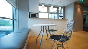 Office Design at Ihc Merwede