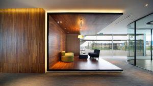 Office Interior Design at Hsl Singapore