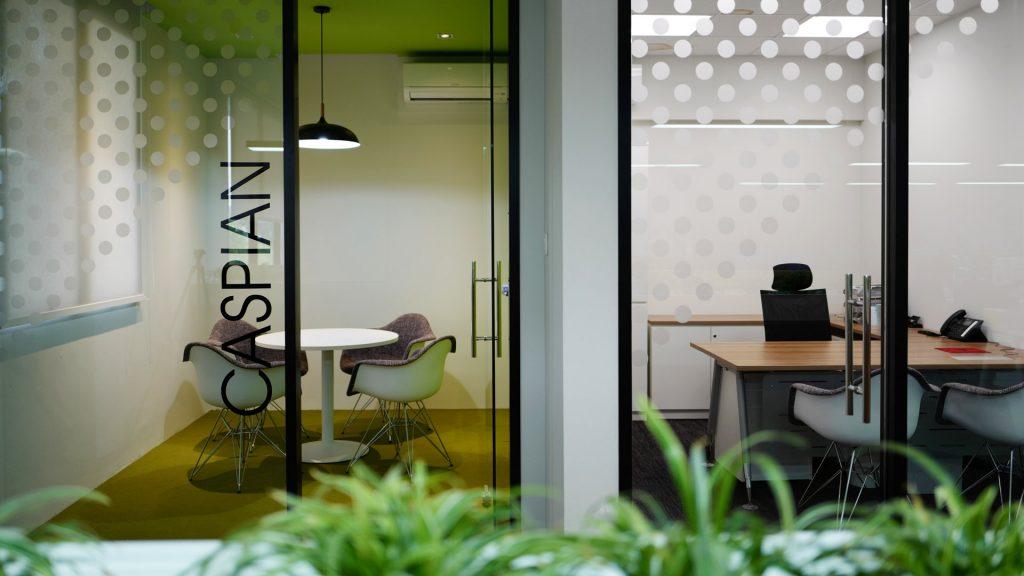 Office Interior Designer for Sanli Singapore