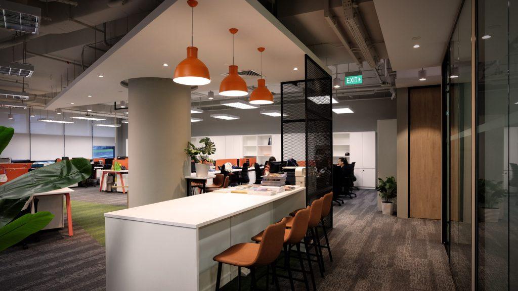 Worldvision Interior Design